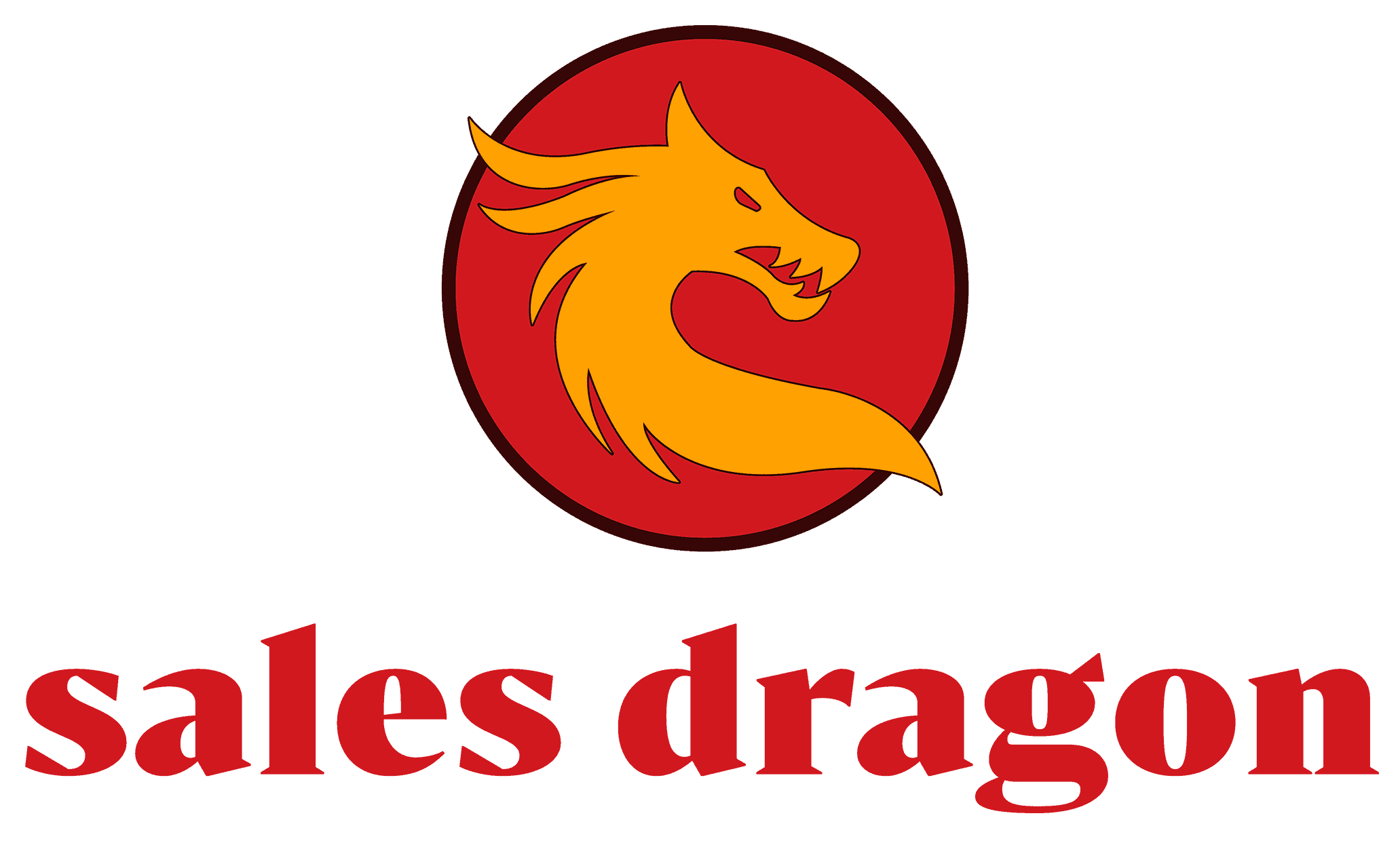 sales dragon