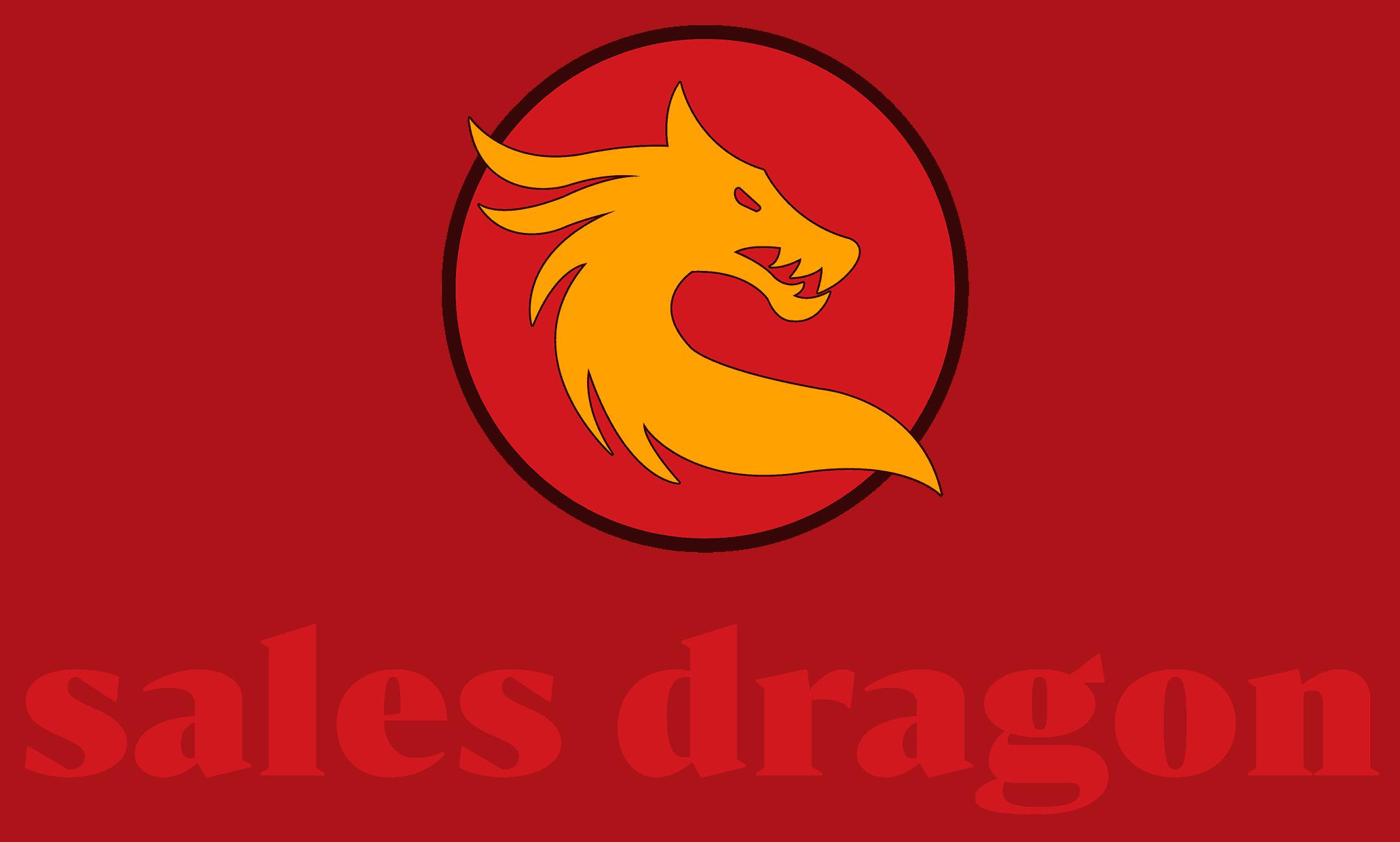 sales dragon
